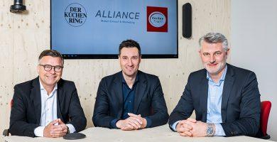Geschaeftsfueher Kuechenring Küchentreff Alliance