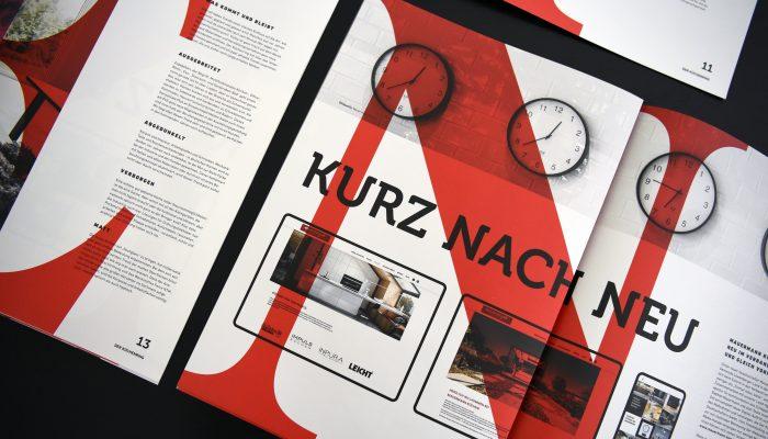 Kuechenring News Zeitschrift